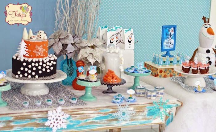 Fiestas infantiles decoracion - Decoracion fiesta de cumpleanos infantil ...