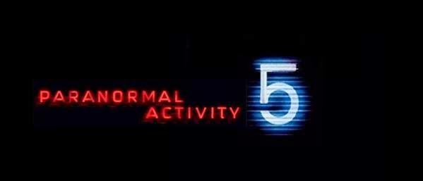 'Paranormal Activity 5' se estrenará en 3D
