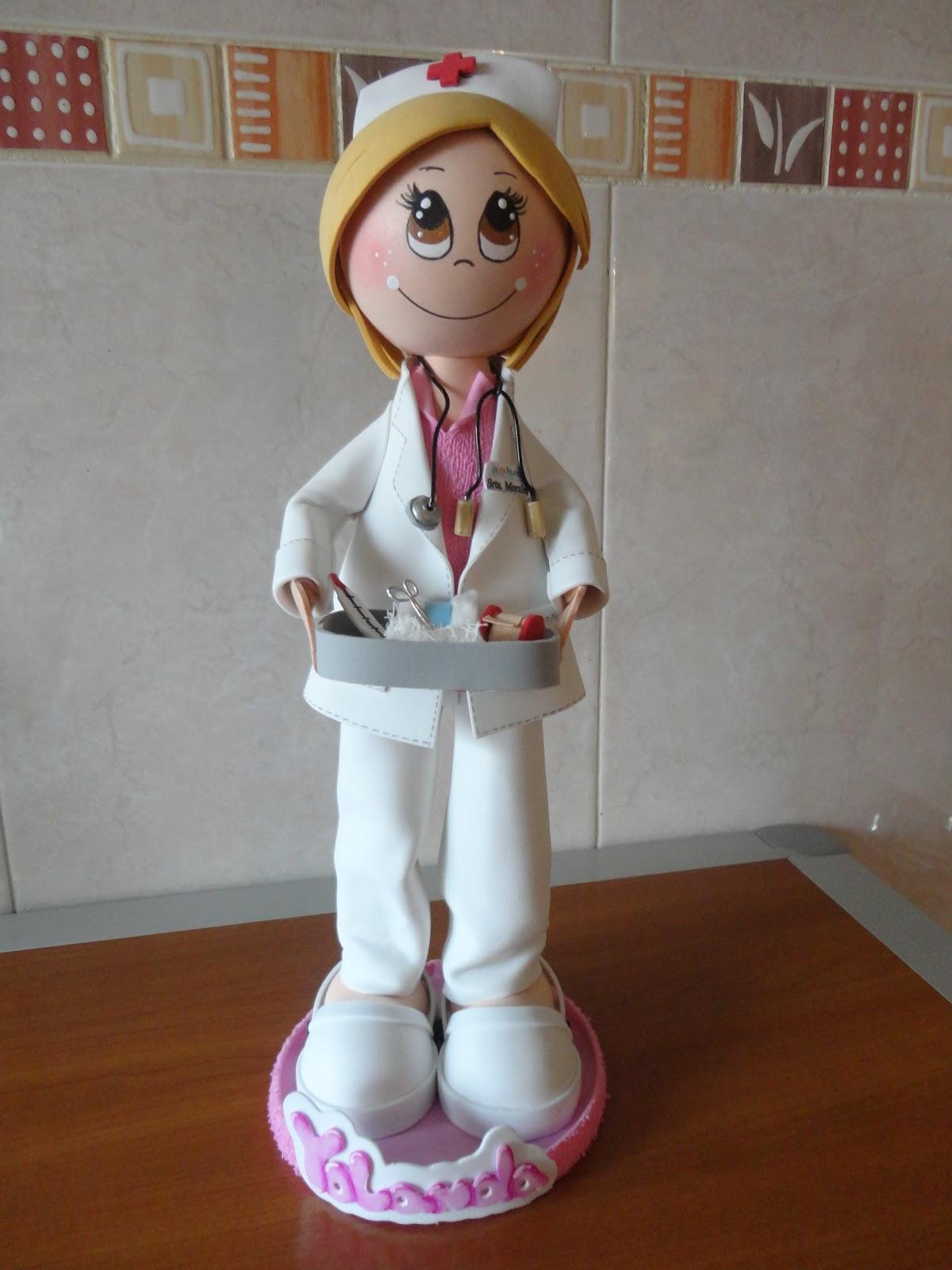 mariajo1066 (mariajo1066@hotmail.com): OTRA ENFERMERA