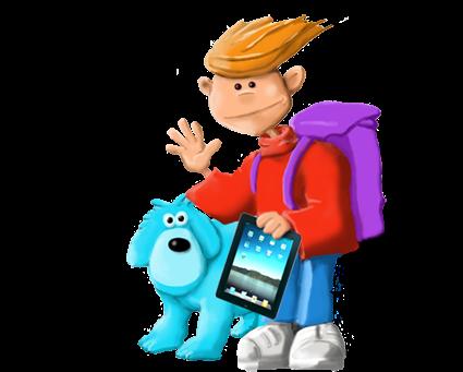 Juegos Educativos para Ipad