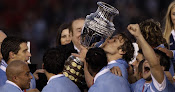 Rey de copas: Uruguay se coronó campeón de la Copa América 2011