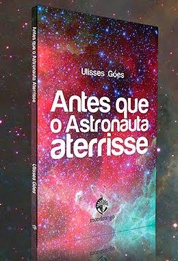 Antes que o Astronauta Aterrisse [2015]