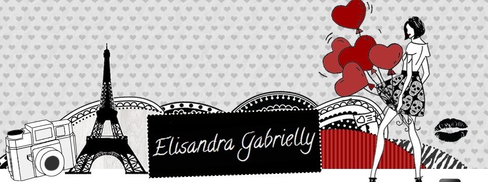 Elisandra Gabrielly