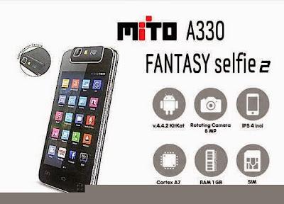 Kelemahan Kelebihan Mito Fantasy A330