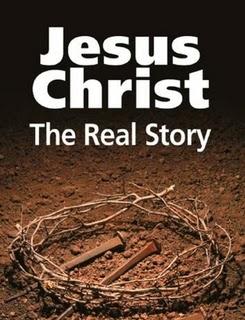 Download – BBC: A Verdadeira História de Jesus S01E03 AVI + RMVB Legendado