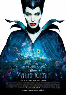 Maléfica (Maleficent) 2014