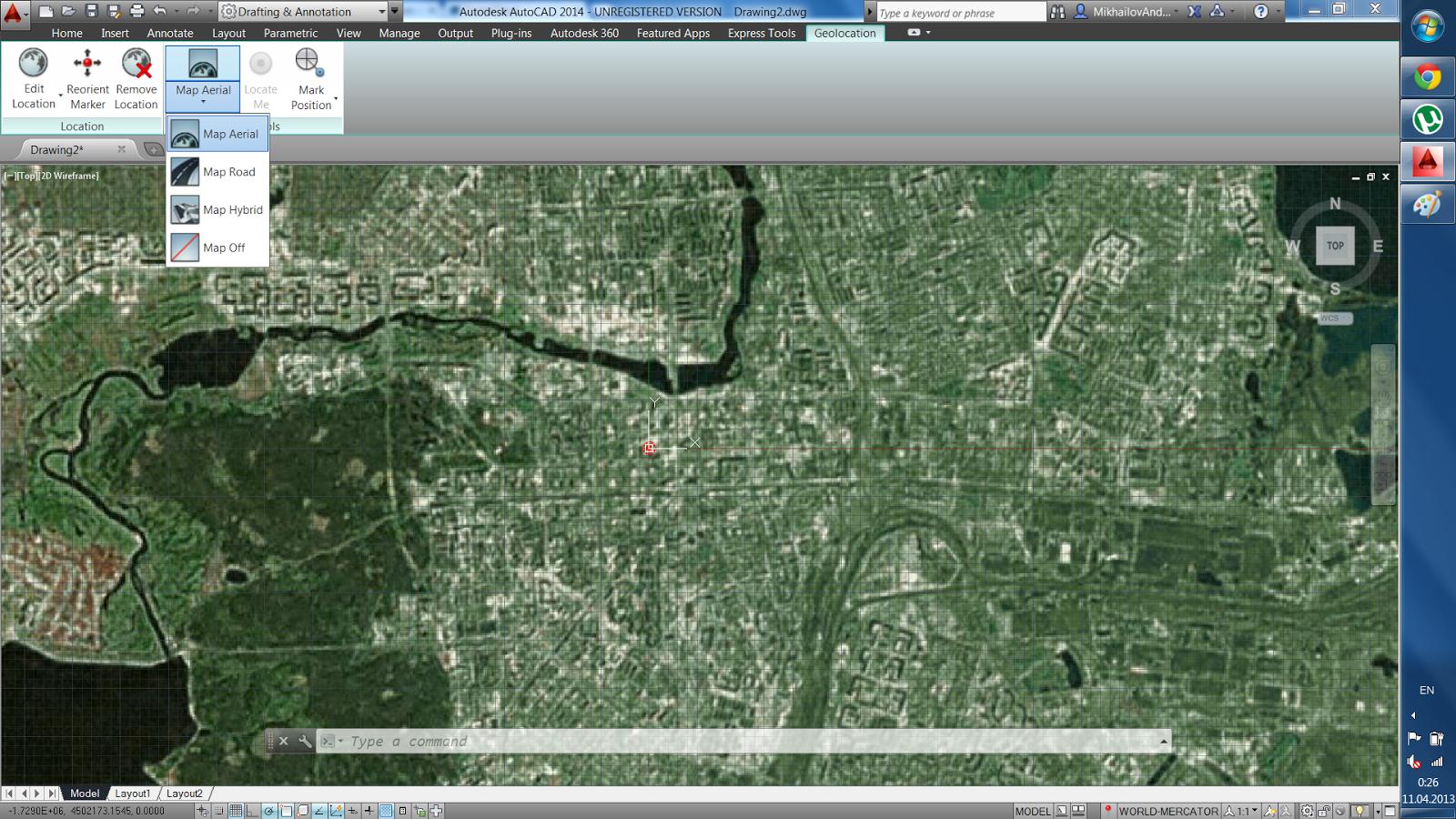 Спутниковая Карта Мира Онлайн - megareal