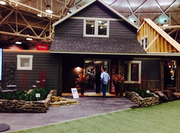 Visit The Idea Home At The Minneapolis Home Garden Show