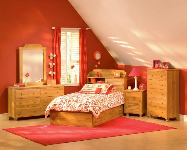 Kids Bedrooms Design