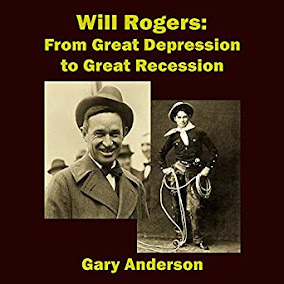 The Will Rogers Wall Street Wants to Hide From Our Awareness