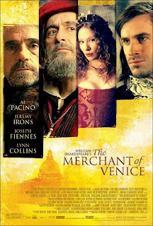 El mercader de Venecia<br><span class='font12 dBlock'><i>(The Merchant of Venice)</i></span>