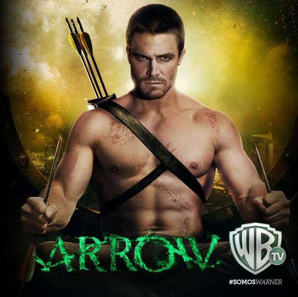 Arrow-warner-channel