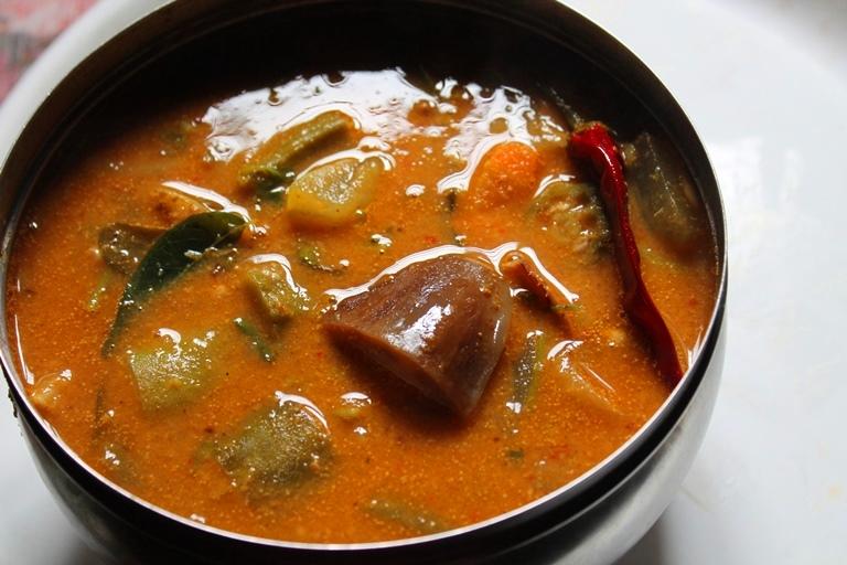 YUMMY TUMMYUdupi Sambar Recipe / Udupi Hotel Sambar Recipe