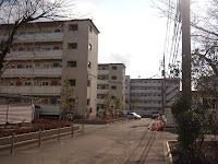 都営宮城アパート