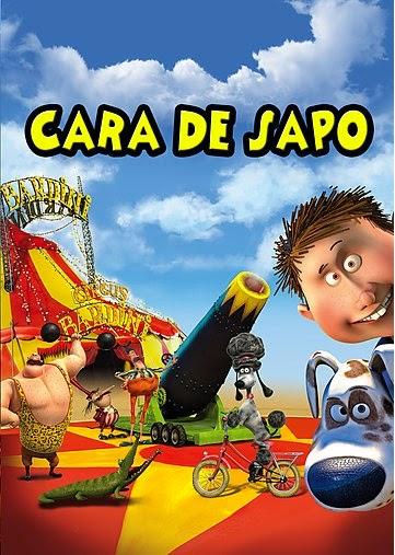 Download - Cara de Sapo (2015)