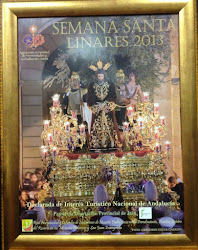 SEMANA SANTA LINARES 2013
