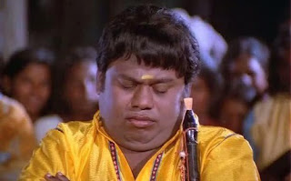 Senthil Son Become Director