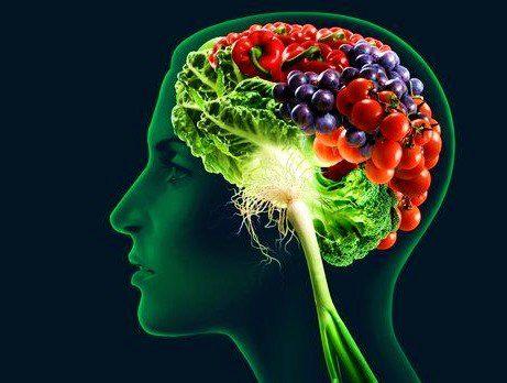 alimentos que nutrem o cerebro