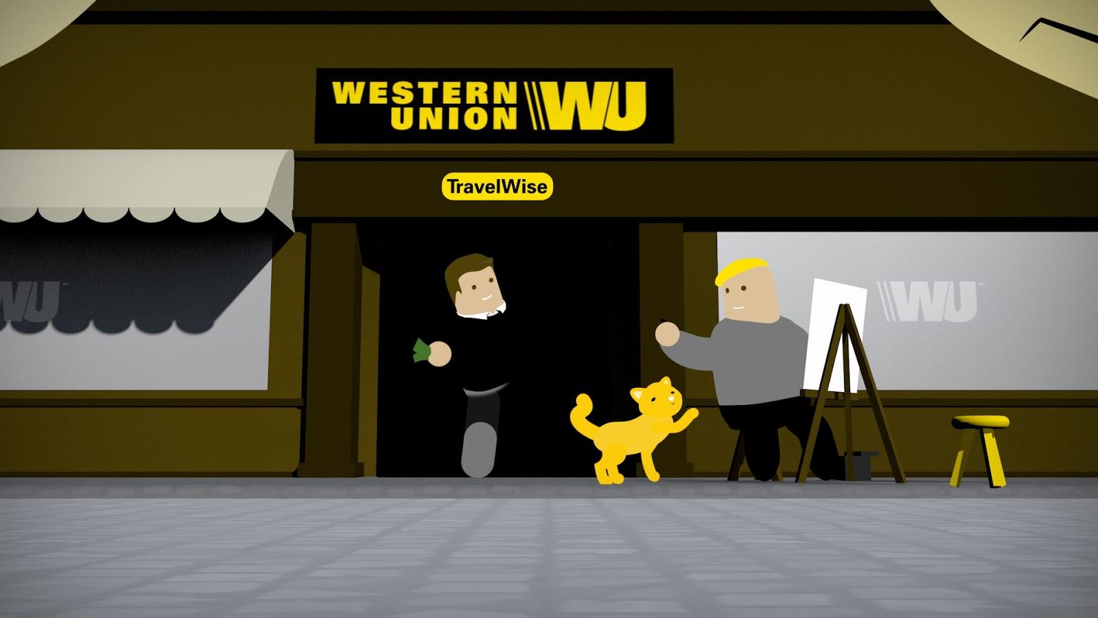 Western union - Western Union