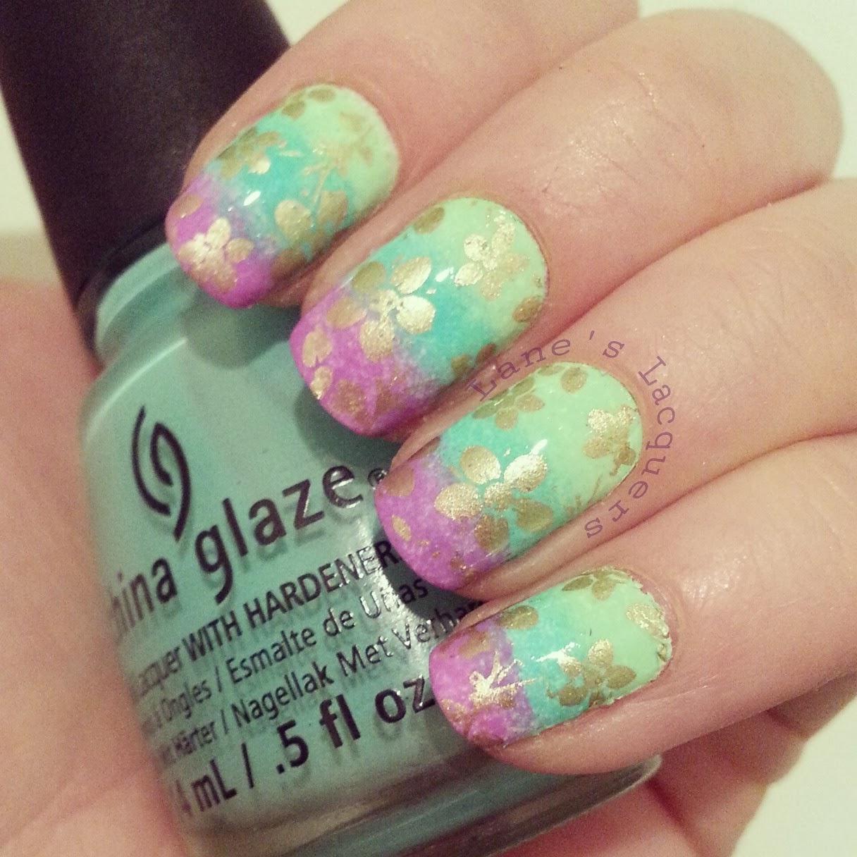 tri-polish-challenge-green-blue-purple-ombre-nails