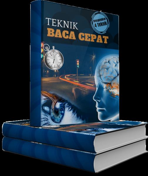 EBOOK TEKNIK BACA CEPAT