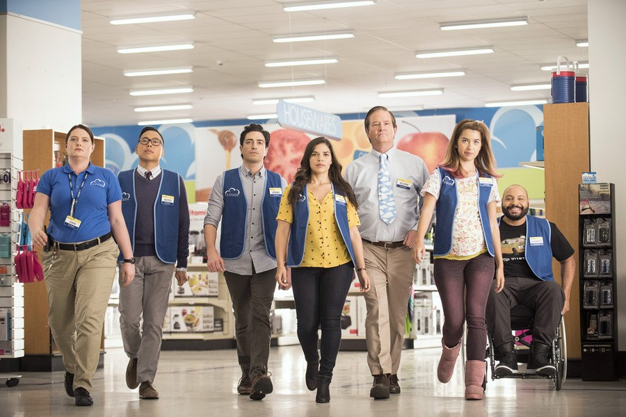 Série Superstore Season 2 720p Torrent