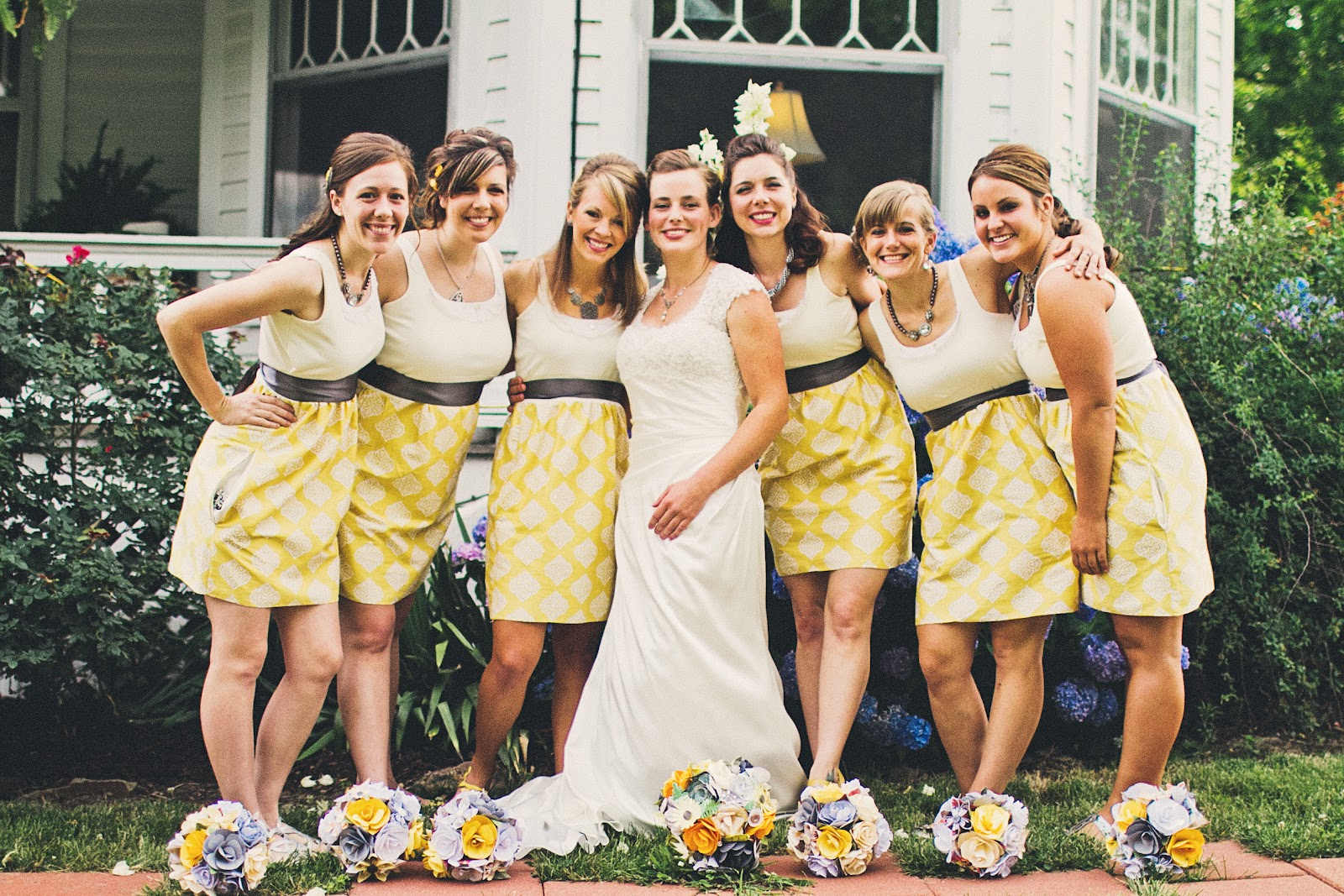 Mustard Yellow Wedding Dresses | Dress images