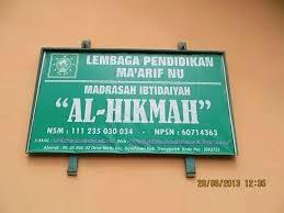 MI AL HIKMAH MELIS