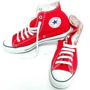 Girls converse high tops  Shipped Free at Zappos