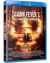 Cabin Fever 2 | Blu-ray