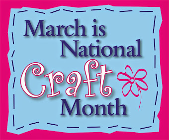 Celebrate National Crafts Month with Amazing Casting Products