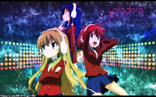 Taiga Aisaka Kushieda MinoriAmi Kawashima Toradora Girls Anime HD Wallpaper Desktop PC Background 1771