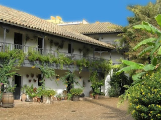 Sevilla - Corral del Conde 01