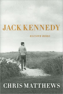 Jack Kennedy : Elusive Hero by Chris Matthews (2011, Hardcover)   4406