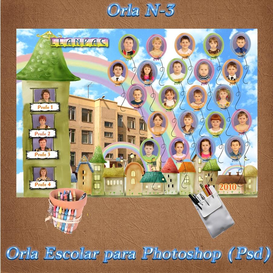 Recursos Photoshop Llanpac