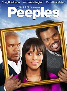Peeples - HDRip Dublado