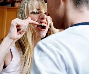 Ενδοοικογενειακή Βία κατά των Ανδρών