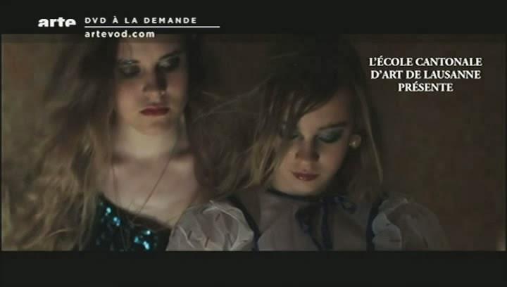 Девичьи страдания / Le tombeau des filles.