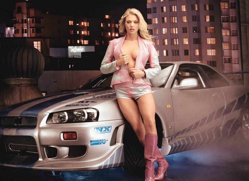 Sexy Actress Amber Heard Hot HD Wallpapers