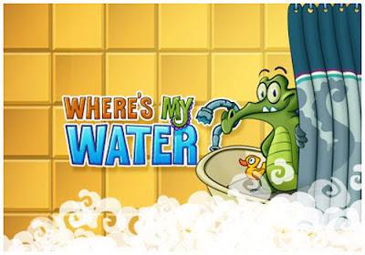 Donde Esta Mi Agua videojuegos