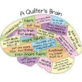 A Quilter's Brain