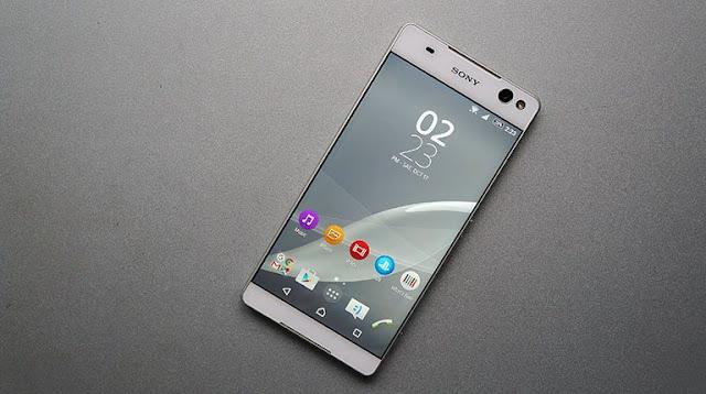 Sony Xperia C5 Ultra Dual Smartphone 6 Inch Touchscreen An Octa Core MediaTek