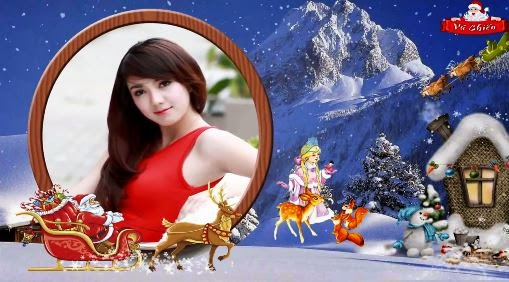 6 Style Proshow Producer Merry Christmas From Vu Chien