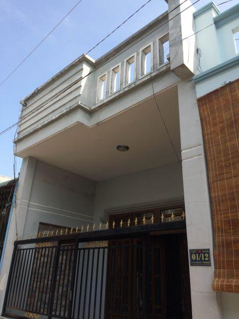 Bán nhà gần chợ tân long giá rẻ tại Dĩ An – Bình dương