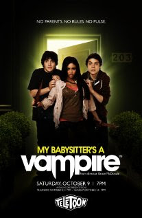 My Babysitter,s a Vampire (2010)