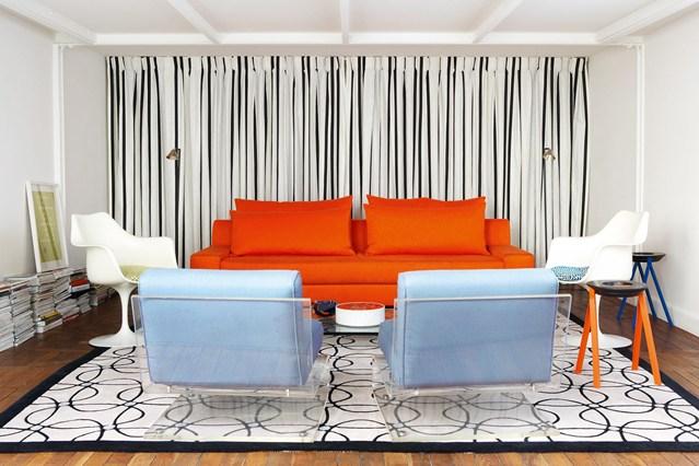 Muebles y Decoración de Interiores Salas de estar apropiadas para