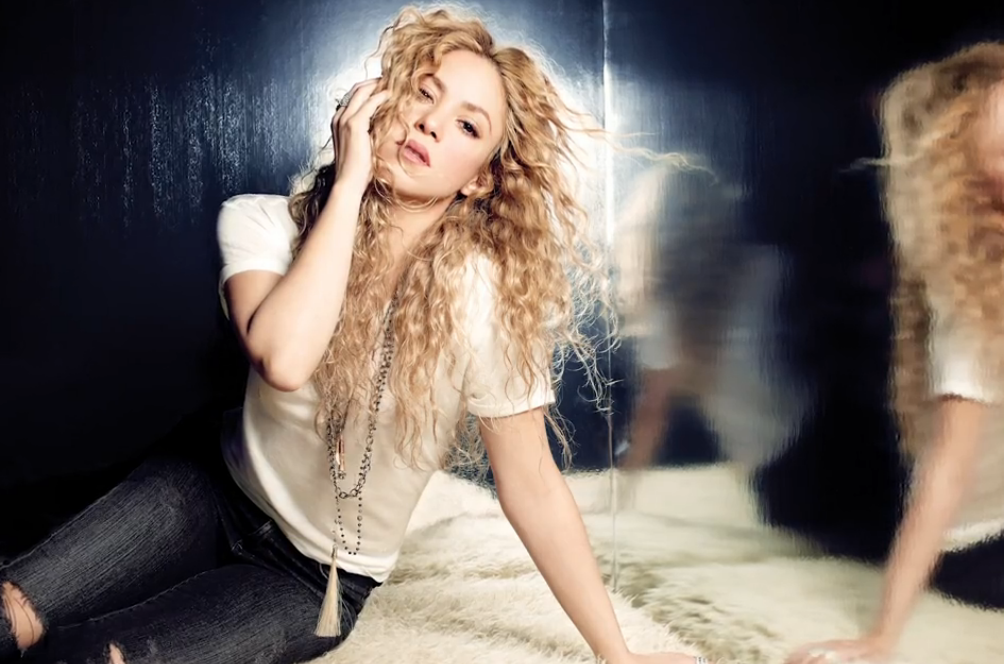 Shakira HQ Pictures Billboard Magazine Photoshoot March 2014