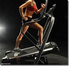 Incline treadmill workouts