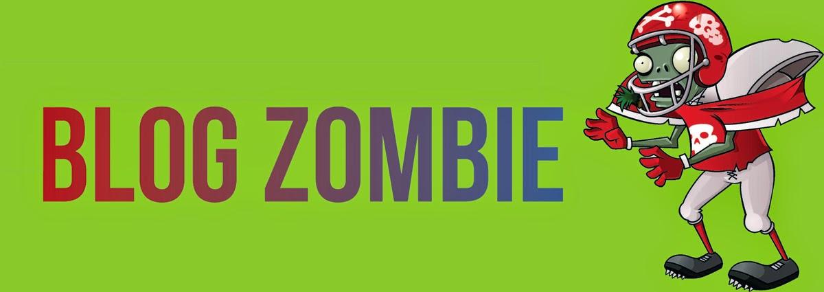 Cara Mendapatkan Blog Zombie A.K.A Zombie Cepot