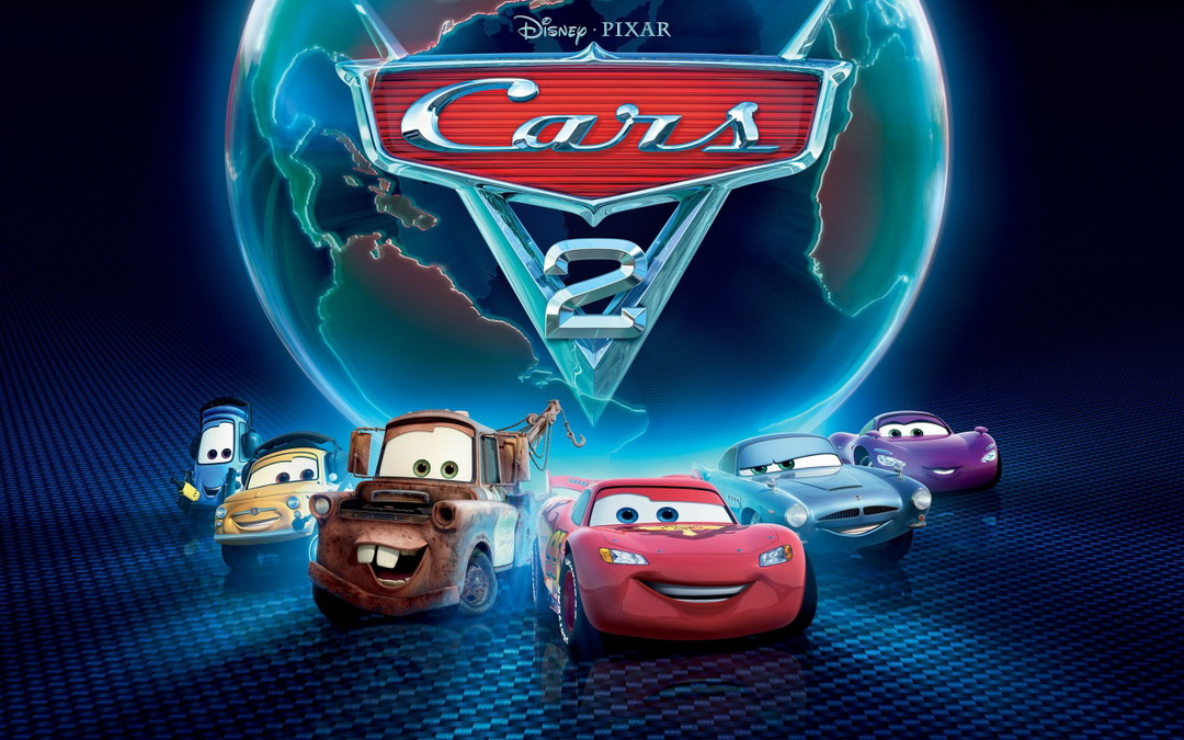 free  film cars 2 full movie bahasa indonesia inggris
